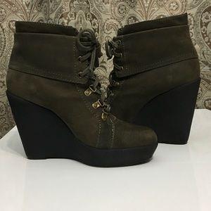 RACHEL Rachel Roy Shoes - ⚡️Flash sale⚡️Rachel Roy RFilanor bootie