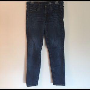 J. Crew Denim - J. Crew Toothpick Jeans