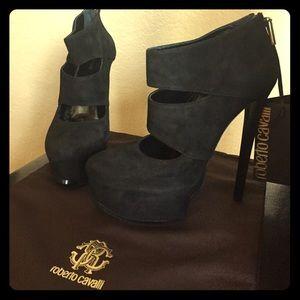 Roberto Cavalli Shoes - 🐳SALE🐳Roberto Cavalli Heels