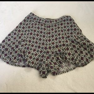 adorable hollister shorts size XS