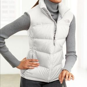 The North Face Jackets & Coats - The North Face Nuptse Vest.