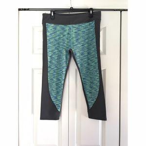 Fabletics Pants - Fabletics Cropped Leggings