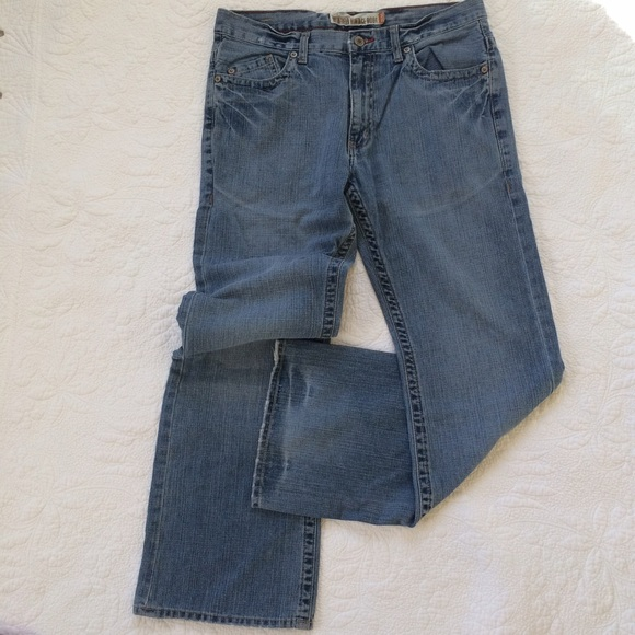 c30ec70b9ef Aeropostale Other - Aeropostale Men's Winfield Vintage Bootcut Jeans