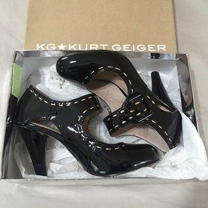 Kurt Geiger Shoes - Kurt Geiger Mary Jane Shoes