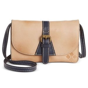 Patricia Nash Handbags - Patricia Nash Torri Crossbody Italian Leather bag