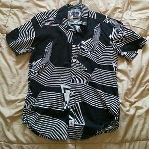 Volcom Other - Volcom Short Sleeve button down shirt