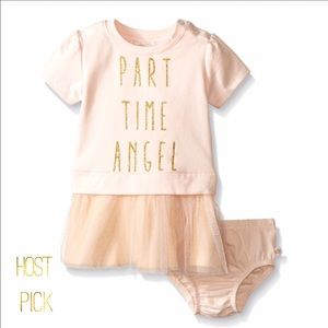 Rosie Pope Other - Rosie Pope Tulle Top and Bloomers Part Time Angel