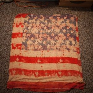 Accessories - USA Wrap
