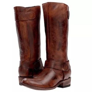 Old Gringo Shoes - OLD GRINGO Leather Riding Boots Intricate Shoes OG