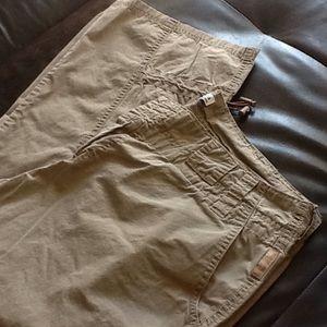 Columbia Pants - Columbia crop pants