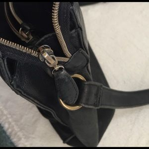 Fossil Bags - black fossil purse