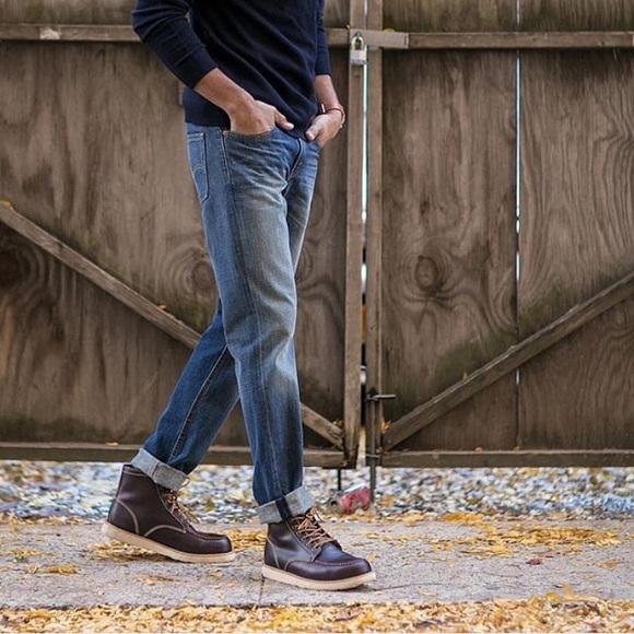 Eastland Shoes | Eastland Moc Toe Boots
