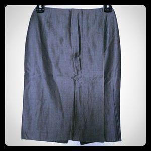 Classiques Entier Dresses & Skirts - Classiques Entier Wool Blend Skirt - Size 2P