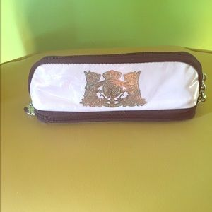 Juicy Couture Scottie Cosmetic Bag