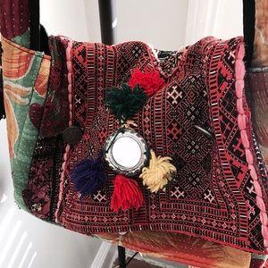 Reclaimed Vintage Handbags - Sale!🌼 New item!🌷 Reclaimed vintage boho bag🌸