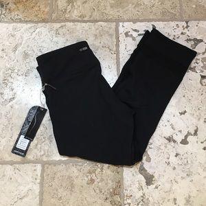lululemon athletica Pants - NOT LULU Yoga sheer panel pants