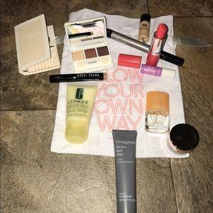Sephora Other - Sephora makeup bundle nwt
