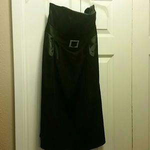 Frederick's of Hollywood Dresses & Skirts - Black dress