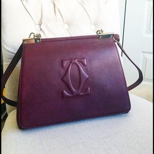 Cartier Handbags - Cartier purse