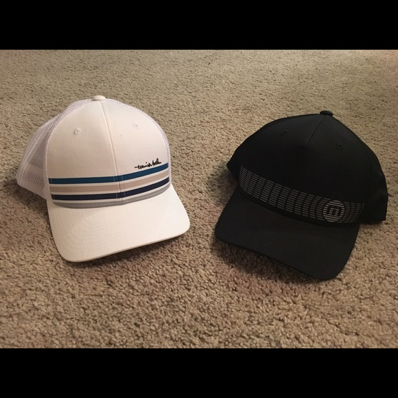f4a98e6c7c0 Travis Mathew Golf Hats - Never Worn. M 58cf0056f0137d7392022bc7
