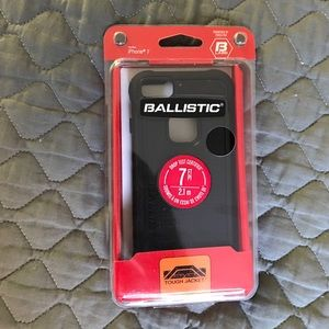 Ballistic Other - Ballistic iPhone 7 phone case