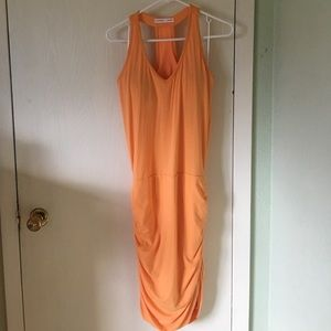 NWOT Tee Racerback Athleta Dress