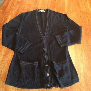 Classiques Entier Sweaters - Classiques Entier Cardigan, size small