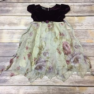 Biscotti Other - Biscotti Floral Dress