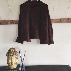 Rubbish Sweaters - Boho sweater