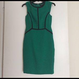 The Limited Dresses & Skirts - Petite green dress
