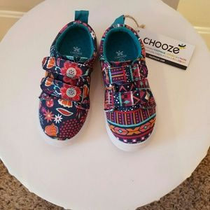 Chooze Other - Chooze girls sneaker size 8kids