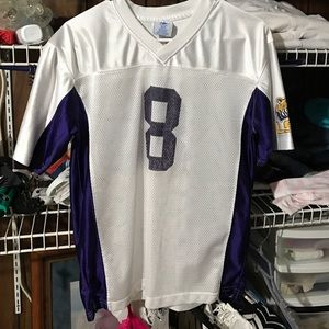 NCAA Other - LSU TIGERS JERSEY...size 16/18... Great condition.