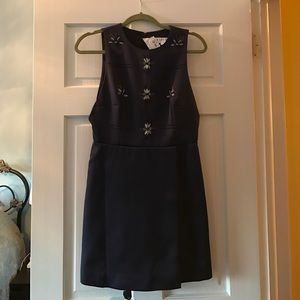 keepsake Dresses & Skirts - NWT Keepsake navy blue cocktail dress!