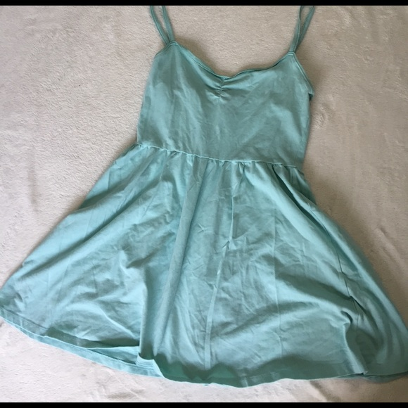 Forever 21 Dresses & Skirts - ⭐️mint forever21 dress size L