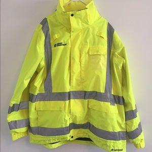 LaCrosse Other - Reflecting work jacket
