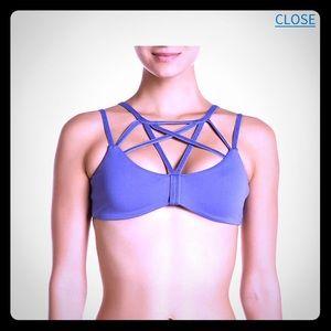 Maaji Other - Maaji pitch crossroads strappy reversible bikini