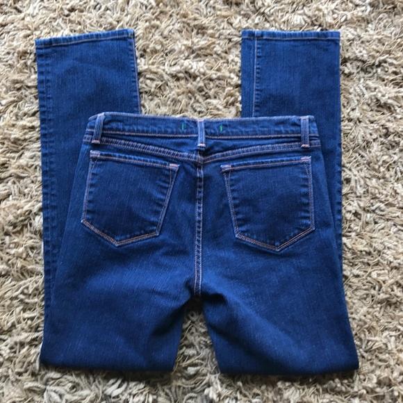 j brand sale j brand 814 ink cigarette leg jeans from kristine 39 s closet on poshmark. Black Bedroom Furniture Sets. Home Design Ideas