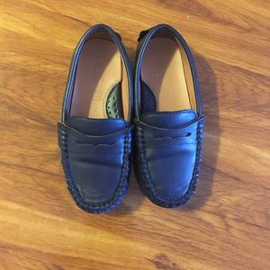 Venettini Other - Boys navy Venettini loafers