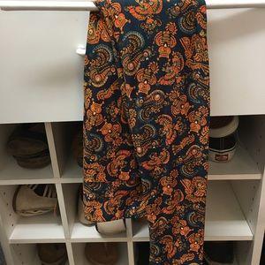 LuLaRoe Pants - NWOT O/S Lularoe Leggings