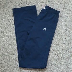 Adidas ClimaLite Workout Pants Leggings