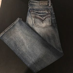 Salvage Other - Men's Salvage Jeans