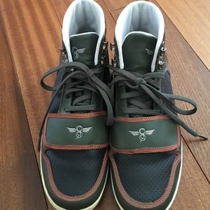Creative Recreation Other - Hardly worn Creative Recreation high top sneakers