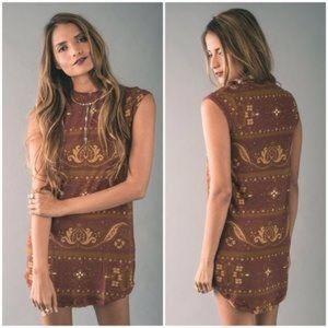 Novella Royale Dresses & Skirts - Novella Royale Goldie Dress