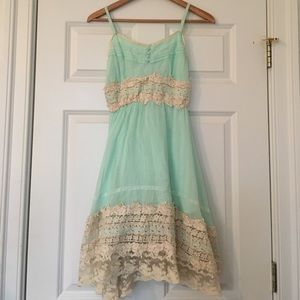 Chicwish summer dress