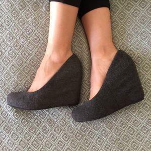 Fergalicious Shoes - Fergalicious by Fergy Wedge Heels Size 6