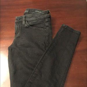 Guess - Brittney skinny leggings.