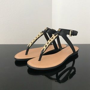Guess Shoes - NIB Guess Flat Sandals Size 6.5