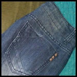 Kardashian Kollection Khloe Jeans