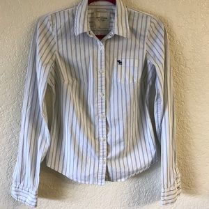 Abercrombie & Fitch Tops - Button up