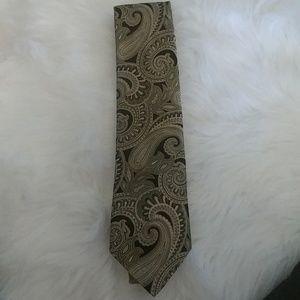 Ike Behar Other - Ike Behar mens neck tie